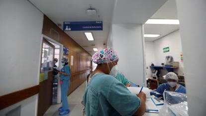 Colombia, entre los peores países en el manejo de la pandemia, según estudio