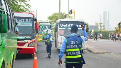 Sube valor de pasajes de buses y busetas en Cartagena