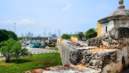 Toque de queda este sábado y domingo con cierre de playas en Cartagena