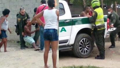 Maltrato animal: matan y mutilan a un perro en Juan de Acosta