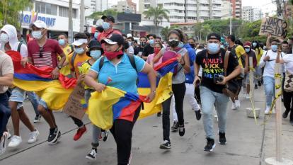 Flexibilidad académica en universidades por protestas