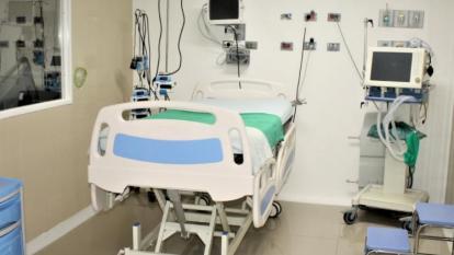 Otras 33 camas para red hospitalaria de Cartagena