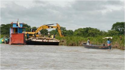 Anuncian acciones rápidas para mitigar afectaciones por lluvias en Sucre