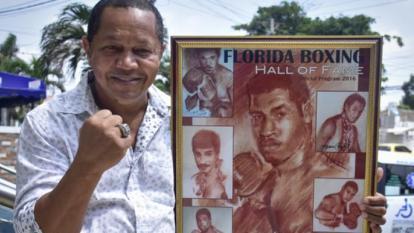Sugar Baby Rojas homenajeó a 'Tuto' Zabala