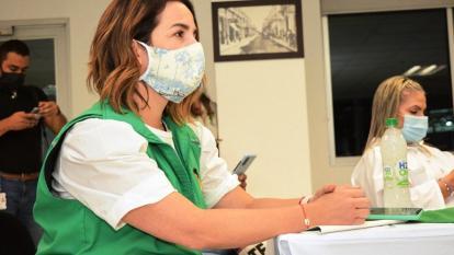 Directora del ICBF pide desbloqueo de vías para entregar Bienestarina