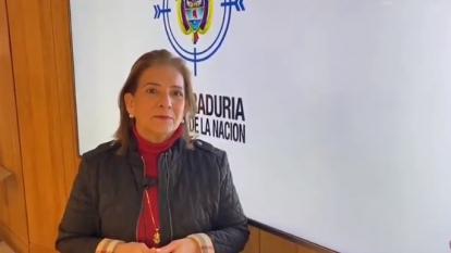 Procuraduría expresa apoyo a autoridades de Cali para retornar al orden