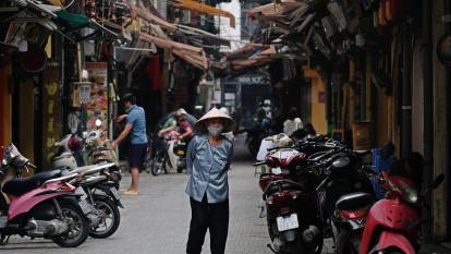 Laos registra su primera muerte por covid-19
