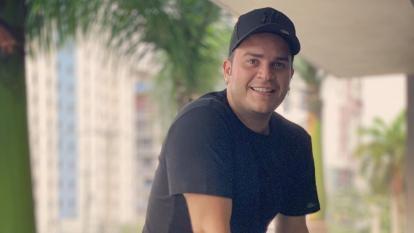 A la cárcel cantante vallenato 'Che' Carrillo por hurto millonario a entidades bancariaa