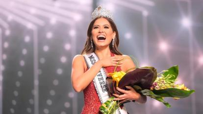 La nueva Miss Universo usará su reinado para concienciar sobre violencia de género