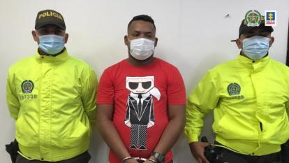 A la cárcel hombre detenido por atracar con un uniforme de Air-e