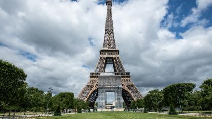 La Torre Eiffel reabre al público el 16 de julio después de 8 meses cerrada