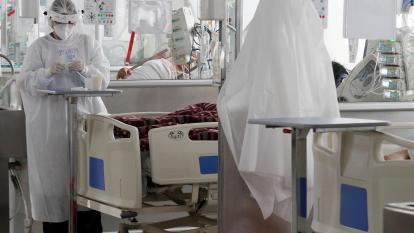 Atlántico registra 893 nuevos contagios y 24 muertes por covid-19