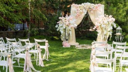 La magia de las 'micro wedding'