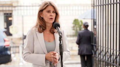 Vicepresidenta y canciller propone a CIDH venir a Colombia el 8 de junio