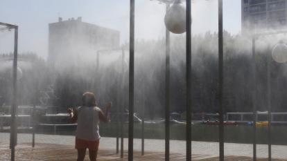 Una de cada tres muertes asociadas al calor se debe al cambio climático