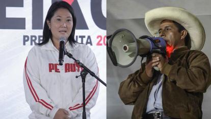Resultados de las elecciones de Presidencia de Perú