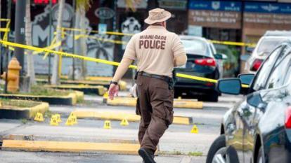 Tres muertos y tres heridos por violencia doméstica en Miami-Dade