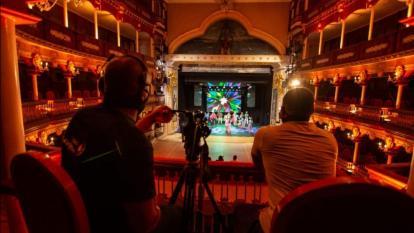 Con XV Festival de Música, Teatro Adolfo Mejía reabre el 30 de junio