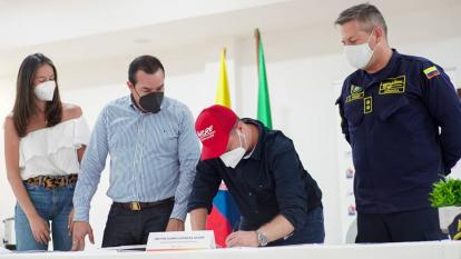 Detrimento por contrabando en Sucre pasó de 5 mil a 20 mil millones