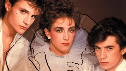 Mecano: 40 años de música que comenzó con  una resaca