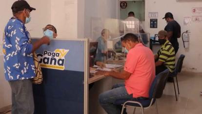 En Riohacha habrá descuentos en comparendos impuestos en pandemia