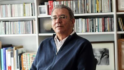 El colombiano Darío Jaramillo abrirá la feria del libro de Madrid