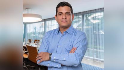 Irvin Pérez, nuevo presidente de Fontur