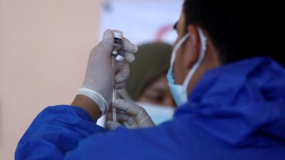 Ministerio de Salud anuncia llegada de vacunas para el sector privado