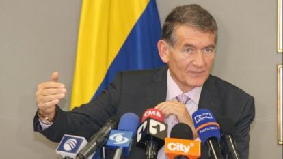 Colombianos que coticen en el exterior pueden pensionarse en Colombia