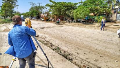 $36.420 millones de regalías para obras de infraestructura en Cartagena