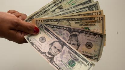 Cotización del dólar en Colombia en junio