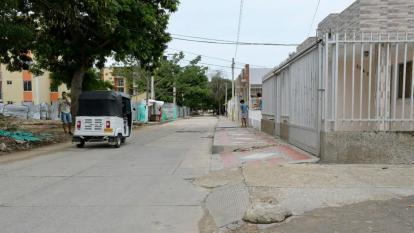 Tres personas heridas deja un ataque a bala en Malambo