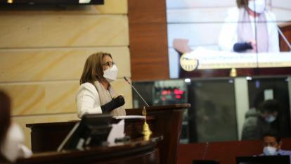 Conciliada en Cámara reforma a Código Disciplinario de Procuraduría
