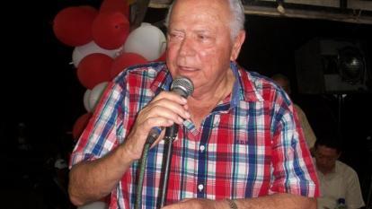 Murió exgobernador y exsenador guajiro Rodrigo Dangond Lacouture