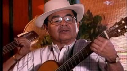 Muerte de Álvaro Villalba enluta a la música tradicional colombiana