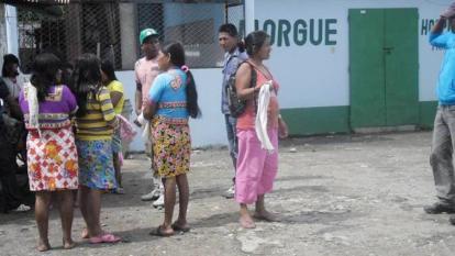 Muere otro menor Emberá Katío en Córdoba