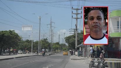 Matan a expresidiario a puñal en La Chinita