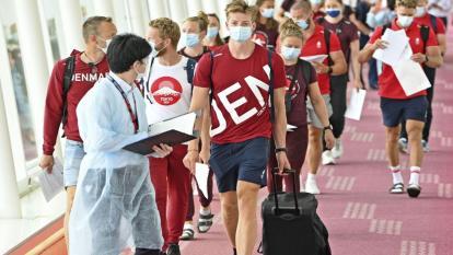 Aficionados podrán asistir a los Juegos Olímpicos