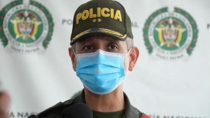 Escuadrón Antihurtos capturó a 22 personas en los primeros tres días de operación
