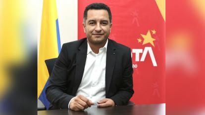 Con críticas al gobierno distrital, renunció director de DD.HH. de Bogotá