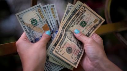 Cotización del dólar en junio
