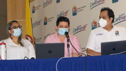 Con regalías auspiciarán 78 proyectos en Sucre