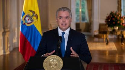 Colombia y EE. UU. reiteraron cooperación en la lucha contra el narcotráfico