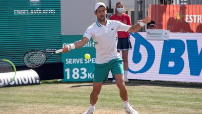 Novak Djokovic jugará los Juegos Olímpicos