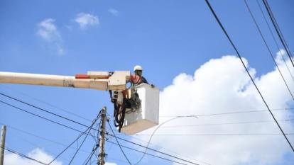 Air-e anuncia trabajos en algunos barrios de Barranquilla y en municipios