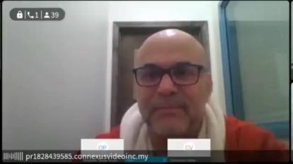 Mancuso habla de crimen de Jaime Garzón