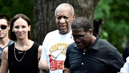 ¿por qué Bill Cosby quedó libre?