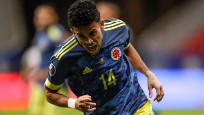 Barrancas enloqueció con los goles de Luis Díaz