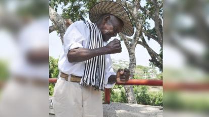 Falleció 'el Negro Rocha', hombre insigne de las corralejas