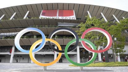 Guinea renuncia a participar en los JJ.OO. de Tokio por la covid-19